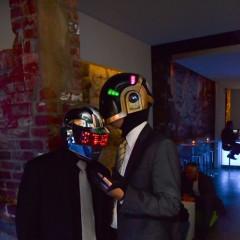 DJ Neekola's Costumed Birthday Extravaganza At L2