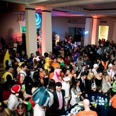 Carnegie Library Halloween 2012