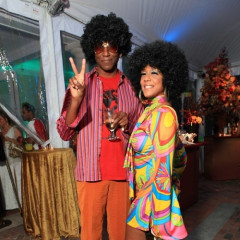 Andre Wells' Costume Gala