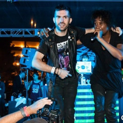 In Photos: Fool's Gold Presents Day Off LA With A-Trak, Chromeo & More