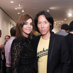 Last Night's Parties: Carine Roitfeld Returns To NYC To Toast Vladimir's Hue & Cry, Gucci Hosts A Fundraiser, And More!