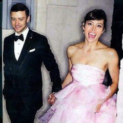 Jessica Biel's Colorful Wedding Gown And Other Celebrity Brides Who Donned The Hued Look