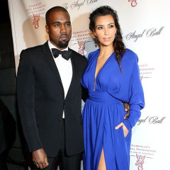 Last Night's Parties: Kim And Kanye Step Out For The Angel Ball, The Princess Grace 30th Anniversary Awards, And More!