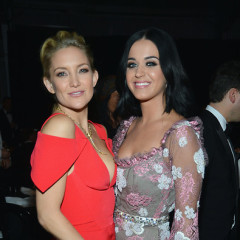Last Night's Parties: Katy Perry Sings For Kate Hudson & SJP At The amfAR Gala, Lindsay Lohan Gets Political At The Mr. Pink Launch & More