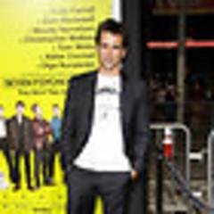 Last Night's Parties: Colin Farrell, Sam Rockwell Wear Matching Christopher Walken Shirts To