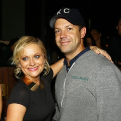Last Night's Parties: Amy Poehler Steps Out For 'These Girls,' David Blaine's 'Electrified' Closes At Pier 54, And More!