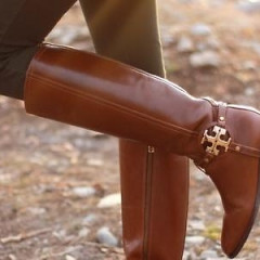 Trend Trotting: On The Hunt For Haute Riding Boots