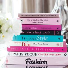 Autumn Reading List: Our 6 Favorite Fashion Books