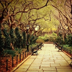 Get Lost: 8 Incredible Places You Never Knew Existed In Central Park