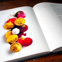 Essential NYC Restaurant Cookbooks