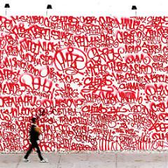 Instagram Round Up: The Best Of NYC Street Art