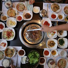 An Asian Foodie's Guide To Authentic Korean Eats In NYC