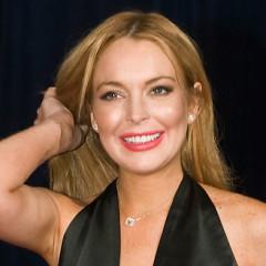 Lindsay Lohan's Political Manifesto