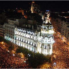A Guide To Madrid Nightlife: Where To Party In Spain