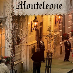 Spooky Suites: 7 Hotels With A Haunted Past