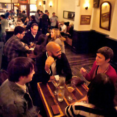 Five Spots To Hit Up For Your Night Out In Williamsburg