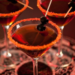 Spooky Concoctions To Get You In The Halloween Spirit