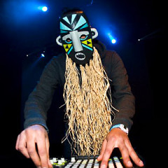 Today's Giveaway: Tickets To SBTRKT With Kilo Kish & Syd The Kyd