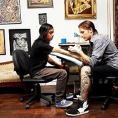 6 Amazing NYC Tattoo Artists