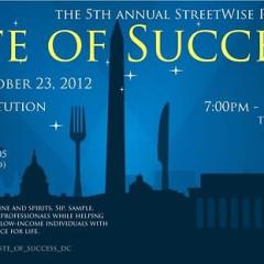 Do Not Miss: Taste Of Success 2012