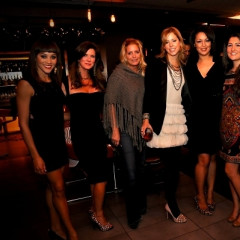 Sip With Socialites November Happy Hour