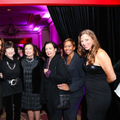 19th Annual Knock-Out Abuse Against Women Gala