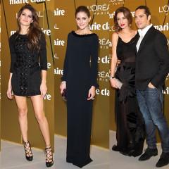 Best Looks From Marie Claire's Prix de la Moda Awards In Spain