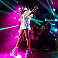 Last Night's Parties: Rihanna's 777 Tour Wraps In NYC, Her Album Release Party At 40/40, And More!
