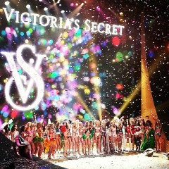 An Exclusive Look Inside The 2012 Victoria's Secret Fashion Show
