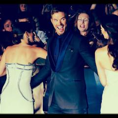 Last Night's Parties: Jimmy Kimmel, Adam Levine Party With TV Guide, Kristen Stewart, Robert Pattinson Premiere Another 'Twilight' & More
