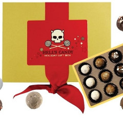 Today's Giveaway: 50% Off Hell's Candy!