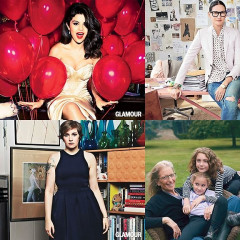 Glamour's 2012 Women Of The Year: 8 Reasons We Cried Our Eyes Out At Last Night's Awards