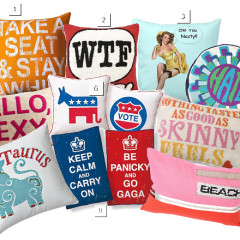 Spice Up Your Sofa: Stylish Throw Pillows For Any Budget