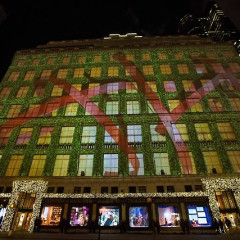 Our Favorite NY Window Displays To Put You In The Holiday Spirit
