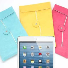Dress Up Your New iPad Mini With Our Favorite Cases