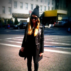 Downtown Street Style: New Yorkers Bundle Up For Fall