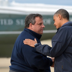 How The Candidates Are Helping: Obama And Romney's Relief Efforts