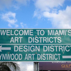 Our Party Guide To Art Basel Miami Beach 2012