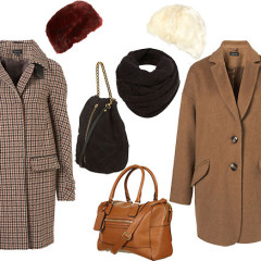 TopShop At Nordstrom: Great Winter Looks For Under $200