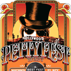Today's Giveaway: Last Day To Win Tickets To Petty Fest West At El Rey Theatre
