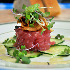 Hors d'oeuvre Hour: Where To Get The Best Appetizers In The City
