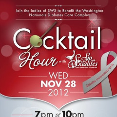 Do Not Miss: Sip With Socialites November Happy Hour This Wednesday