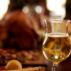 A Toast To Thanksgiving: Our Favorite Affordable Wines
