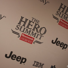 The Hero Summit