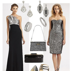 What To Wear To This Season's Holiday Parties!