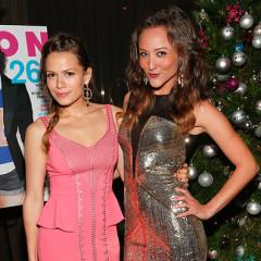 Last Night's Parties: Megan Fox, Reese Witherspoon Support March Of Dimes, Robert De Niro, Zoe Saldana, Bradley Cooper Fete 'Playbook' & More