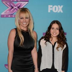 Last Night's Parties: Sophia Bush, Blake Mycoskie Celebrate TOMS Venice Flagship Opening, Britney Spears, Demi Lovato Tease