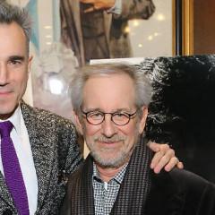 Spielberg, Day-Lewis, Senators Attend Bi-Partisan Lincoln Screening