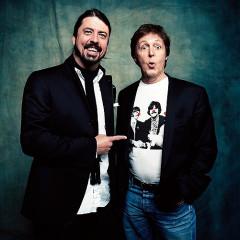 Eavesdropping In: 2013 SAG Awards Noms; Paul McCartney Subs For Kurt Cobain In Nirvana Reunion Show Tonight; Lindsay Lohan Probation Revoked; Lena Dunham Threatens Gawker With Legal Action; Ravi Shankar Dies At 92