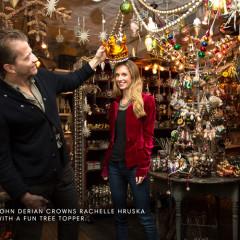 Truth Or Derian: Rachelle Hruska Gets A Tour Of Her Favorite East Village Haunt, John Derian